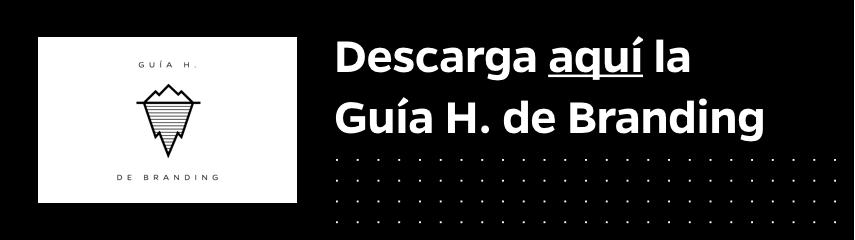 Banner Guía H. de branding