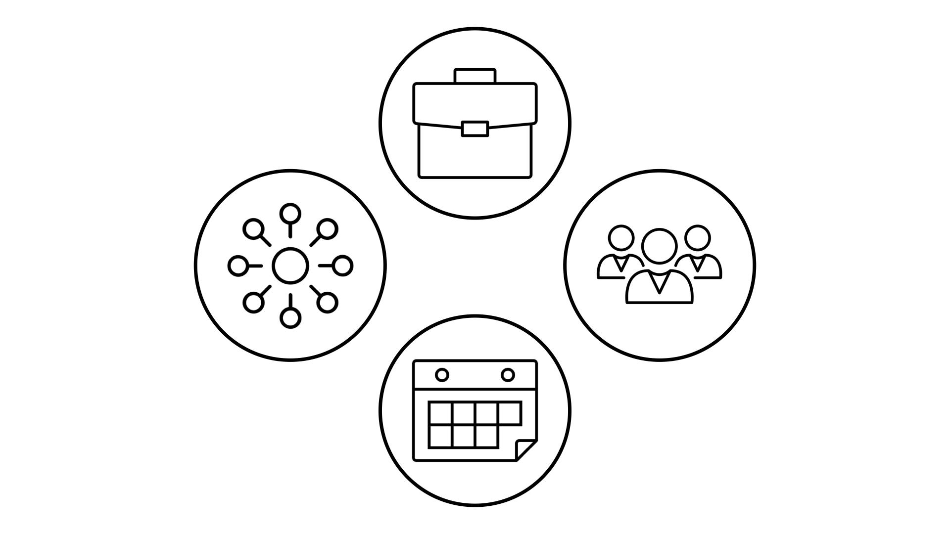 4 puntos que debes evaluar para contratar a la agencia de branding perfecta